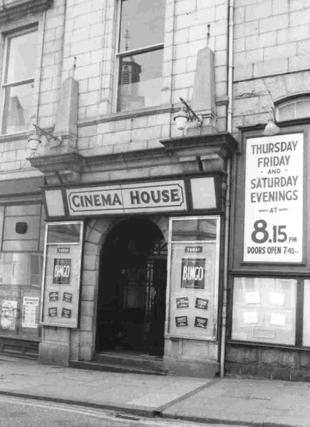 Aberdeen cinemas for 48 skene terrace aberdeen